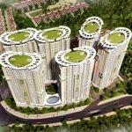Dự án chung cư tecco thái nguyên sẽ cất nóc quý 4 - 2020