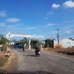 Bán đất làm kho xưởng mặt tiền liên thôn 8