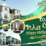 đô thị centa city vsip từ sơn bắc ninh chính thức mở bán 542 căn cuối tháng 3. 2020