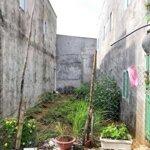 Bán đất 99m2 hẻm 14m lê văn lương nhà bè sổ hồng riêng xây tự do