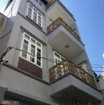 Cho thuê nhà đẹp hẻm phan chu trinh 5 phòng ngủ