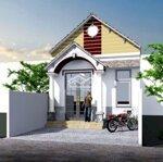 Mua nhà đẹp tặng pin năng lượng mặt trời
