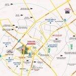 Ra mắt dự án thịnh đán residence - khu dân cư số 9 thịnh đán, thái nguyên