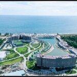 Bán căn hộ condotel phú quốc 44m2 - 3,2 tỷ - lợi nhuận thu về 10%/năm