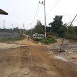 Bán đất xây dựng nhà xưởng, kho bãi tại cụm công nghiệp hòa sơn