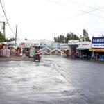 Bán đất thổ cư khu đô thị thứ bảy huyện an biên
