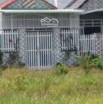 Nhà mái thái đẹp yên tĩnh an ninh ấp 1 trung an