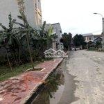 Chính chủ cần bán lô đất phường hội hợp