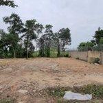 Bán đất mặt đường gần ubnd xã văn thành