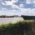 Bán đất & nhà xưởng 2 mặt tiền view sông & xe tải