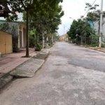 Bán đất khu dân cư tỉnh ủy đường lê anh tuấn giá bán 1,37 tỷ