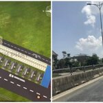 Kqh hương xuân gần quốc lộ 1 a, chỉ 4.xtr/m2!!!
