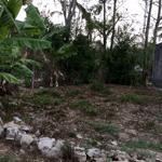 đất nền 128m2, ngã ba vũng liêm, sau uỷ ban huyện