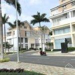 Cho thuê gấp biệt thự mặt phố kinh doanh dragon parc 1 nguyễn hữu thọ 21 triệu/th lh ; 0938.399.441