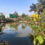 Nhà vườn cực đẹp toạ lạc phường eatam