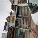 Bán nhà 3 tầng mới phố thanh nhàn thanh xuân 90m2