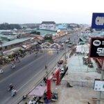 đất bán gấp đối diện trung tâm thương mại simmax ngay chợ nhật huy 100m2 1 tỉ