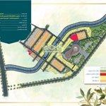 đất nền dự án khu đô thị mỏ bạch central hills, tp thái nguyên