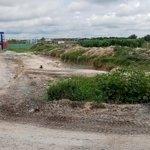 Bán đất giá rẻ khu vực đất hòa, đường lục viên giá 100 triệu/lô
