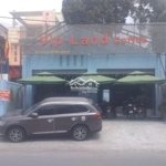 San quán vip-land coffee, mặt tiền đường lò lu-quậ