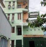 Nhà 2 lầu 1 tầng chệt , 2 phòng ngủ , 3 tolet