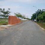 Bán đất kdc nhơn đức 95m2 gần 2 trường đại học, và dự án gs metro hàn quốc