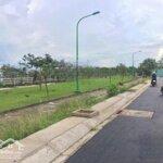 Bán lô đất trên đường nguyễn bình 80.3m2 xây dựng tự do gần khu đô thi gs metro hàn quốc