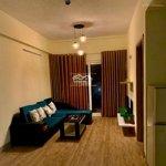 Cho thuê chung cư 2 pn, full nội thất