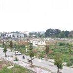 Bán lô đất gần phố đi bộ khu đô thị tms grand city phúc yên, giá bán 870 tr, 80m2, vị trí kd