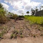 Cần tiền bán lỗ đất phường 8 diện tích 5x26m