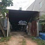 Bán đất có nhà xưởng 1069m2 bửu long tp biên hòa