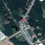 đất thị xã hương trà 202m². 2mặt tiền3 mặt thoáng