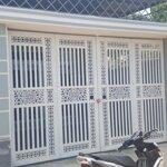 Bán nhà mới hẻm 132 phạm văn đồng ngay trung tâm thành phố