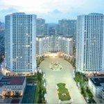 Chính chủ ! bán gấp căn 3 phòng ngủdiện tích133m2, view quảng trường cực đẹp, hướng đông nam