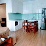 Cho thuê chcc r6, royal city, 94m2, 3 phòng ngủ, full nội thất, miễn phí dịch vụ, view quảng trường