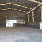 Nhà xưởng kp4 trảng dài mặt tiền 768 20x40(800 m2)