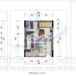 Chính thức nhận hồ sơ mua nhà giá rẻ 13.2 tr/m2