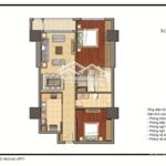 Cần bán gấp căn hộ 2 ngủ royal city - 105m2, toà r4, giá bán 4 tỷ