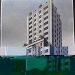 Bán căn hộ chung cư cán bộ học viện quân y