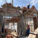 Bán nhà mới xây trung an 4x20, hỗ trợ vay 70%