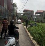 đất xóm 1 đông dư,diện tích40m2, mặt tiền 4.6m, đường trước nhà dải nhựa, ô tô 4 chỗ vào nhà