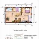 Bán căn hộ chung cư dream homes thái nguyên
