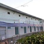 Chính chủ bán 7 phòng trọ 120 m2 giá 1, 6 tỉ gần chợ chiều,thu nhập 9,6 ttr/ tháng