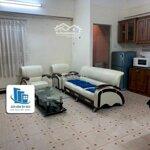 Cho thuê chung cư giá rẻ full nội thất thanh bình