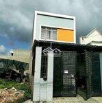 Cho thuê nhà mới xây 1t 1 lầukp2 trảng dài sân ô tô
