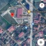 Bán đất trong chợ yên đồng, yên lạc giá bán 950 triệu.