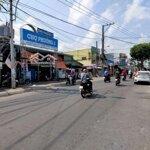 đất mặt tiền gần chợ phường 3 tp vĩnh long