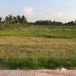 Bán đất thổ cư tại huyện châu thành tiền giang