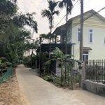 đất thị xã hương trà 106m², đường võ bá hạp
