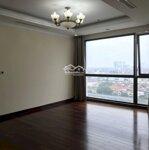 Cho thuê chung cư royal city 155m2, 3 phòng ngủ, đồ cơ bản giá bán 14 triệu/th: duy 0987811616
